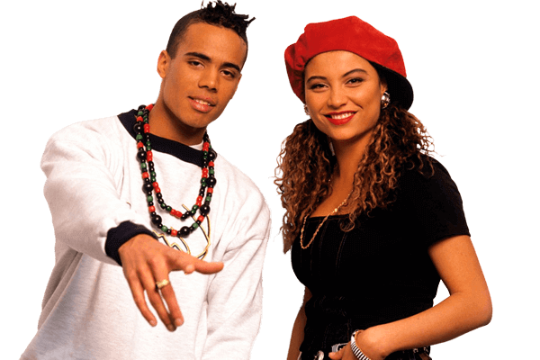 видео клипы 2 Unlimited Real Things